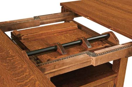 WP-Amish-Custom-Tables-Basset-Cabinet-Table 2