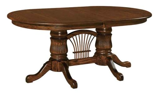 WP-Amish-Custom-Tables-Fluted-Double-Pedestal