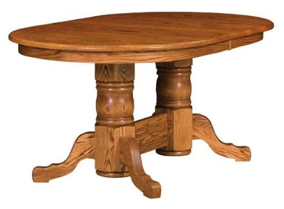 WP-Amish-Custom-Tables-Traditional-Double-Pedestal-Table